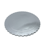 Disco plata extrafuerte 30cm