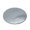 Disco plata extrafuerte 25cm