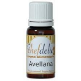 Aroma Avellana Tostada Flavia 10ml