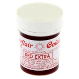Sugarflair Red Extra 42g